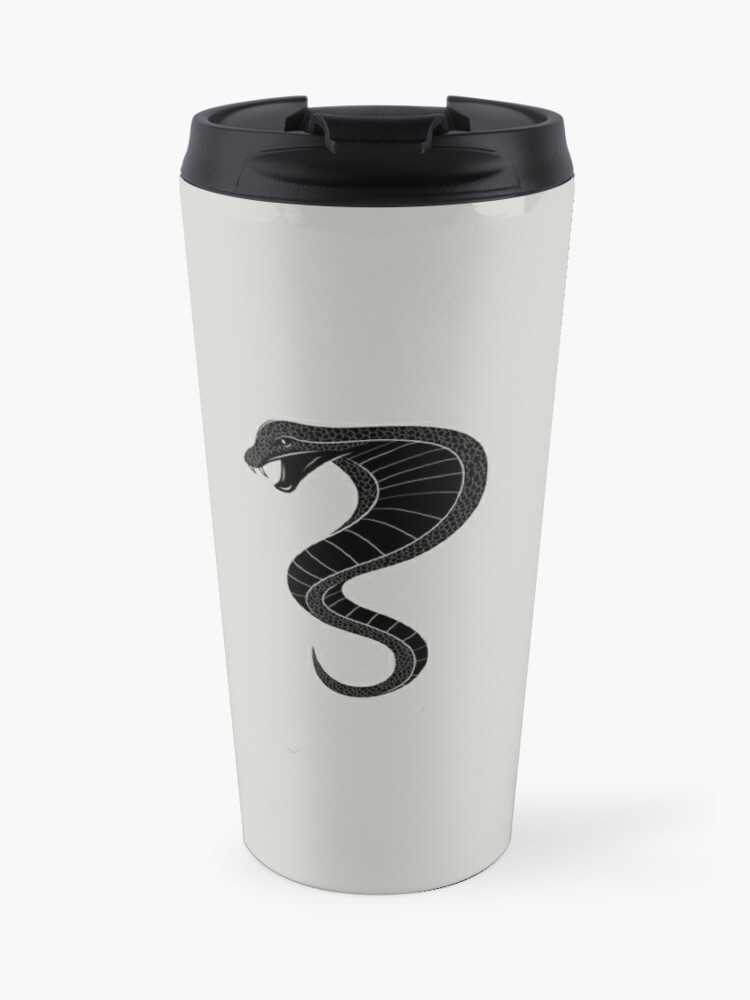 PlisskenMug Isotherme Snake Escape New From Tatouage De York PXiukZ