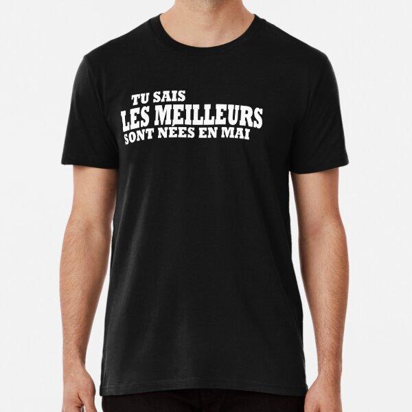 ANNIVERSARY Gift (WhiteMai) Premium T-Shirt