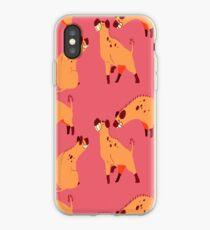 Hyänen !! iPhone-Hülle & Cover
