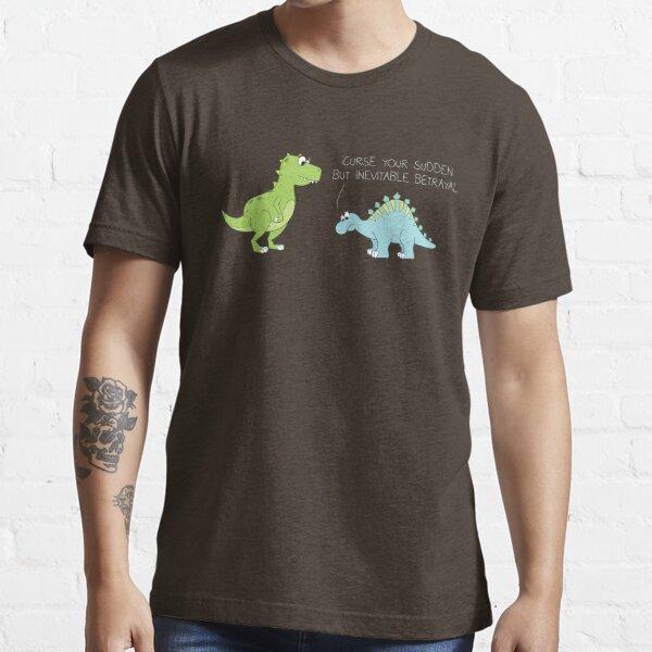 Your Sudden, But Cute, Betrayal Essential T-Shirt