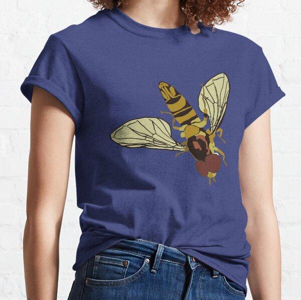 Oblique Stripetail Classic T-Shirt