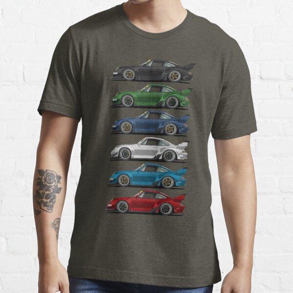 old classics Essential T-Shirt