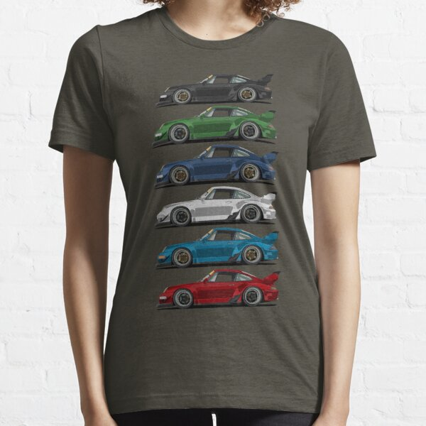 old classics Essential T-Shirt