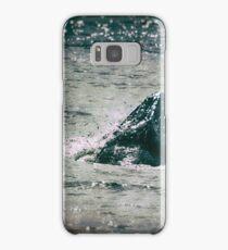 Gracie Samsung Galaxy Case/Skin