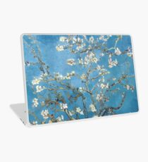 Vincent van Gogh - Branches with Almond Blossom Laptop Skin