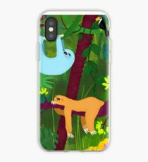 The nap time 2 iPhone Case