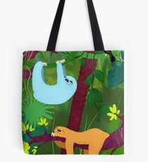 The nap time 2 Tote Bag