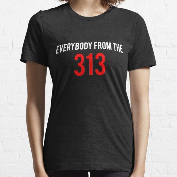 Eminem T-shirt essentiel