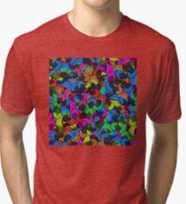 Mini platypus Tri-blend T-Shirt