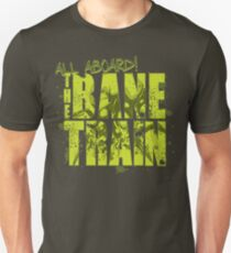 All Aboard The Bane Train T-Shirt