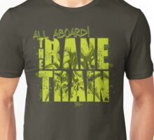 All Aboard The Bane Train Unisex T-Shirt