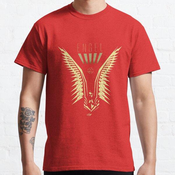 bélier gros engel #band rock vol2 T-shirt classique