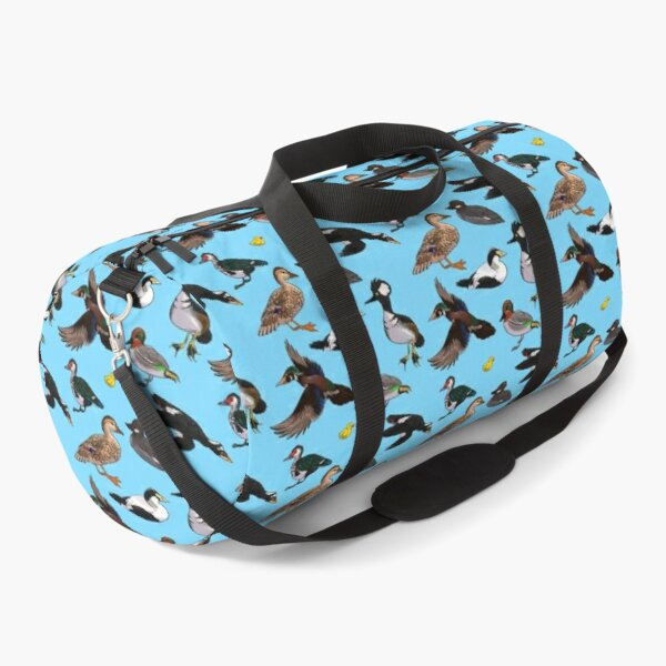 Wild Ducks Duffle Bag