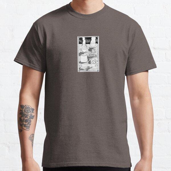 Kane and Feels: tea Classic T-Shirt