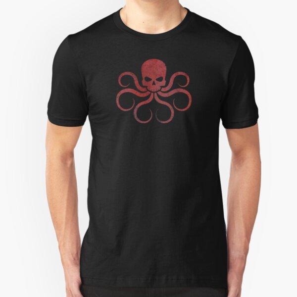 Hail Hydra Slim Fit T-Shirt