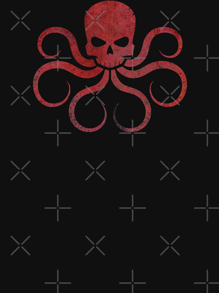 Hail Hydra | Unisex T-Shirt