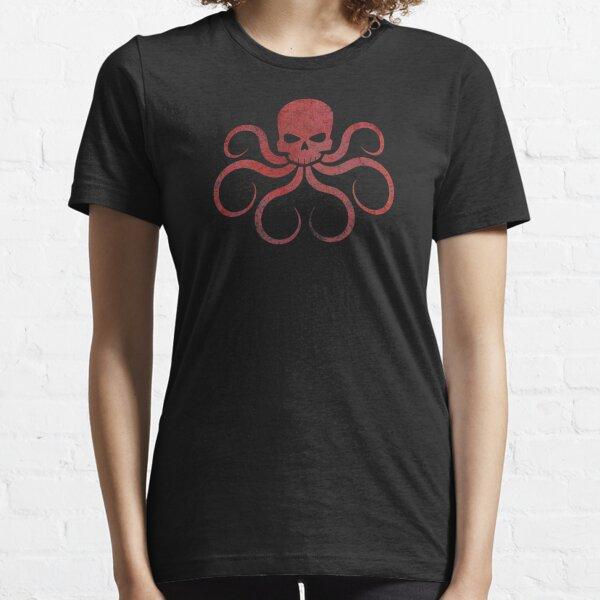 Hail Hydra Essential T-Shirt
