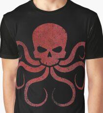 Hail Hydra Graphic T-Shirt