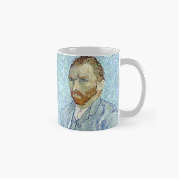 Vincent van Gogh - Self Portrait Classic Mug