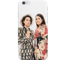Broad City Girls iPhone Case/Skin