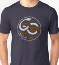 Nerdy Tee - Bastions Adventures T-Shirt