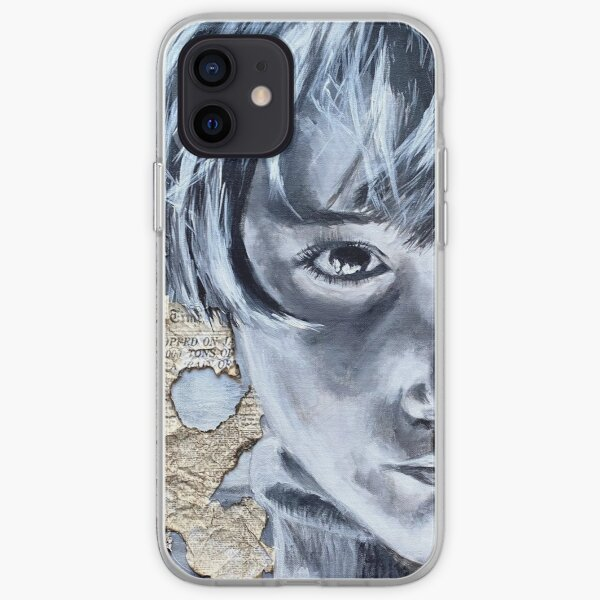 Historical Child iPhone Soft Case