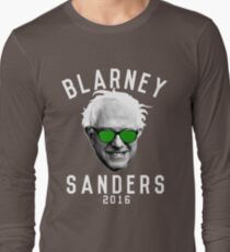 Blarney Sanders Long Sleeve T-Shirt