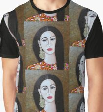 The Portuguese Earring 2 Graphic T-Shirt