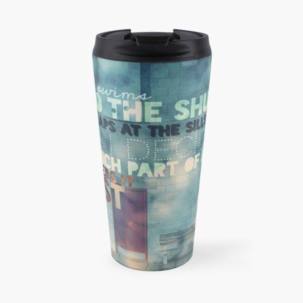 Shutters Travel Mug