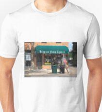 Flemington, NJ - News Shop T-Shirt