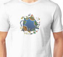 Super Mario World Unisex T-Shirt