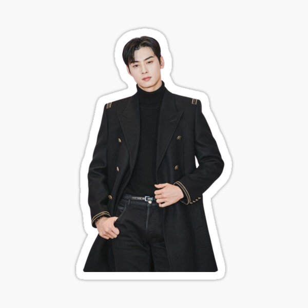 Suho mon amour Sticker
