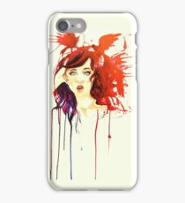 Murder of Thought iPhone Case/Skin