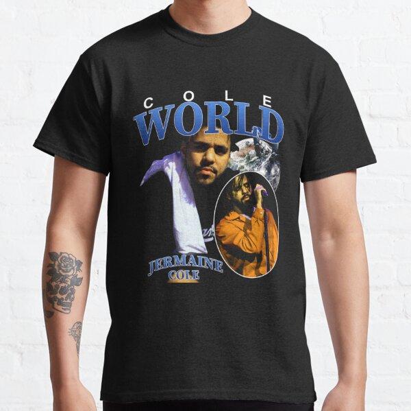 J. Cole Cole World Classic T-Shirt