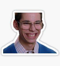 Bill Haverchuck Sticker