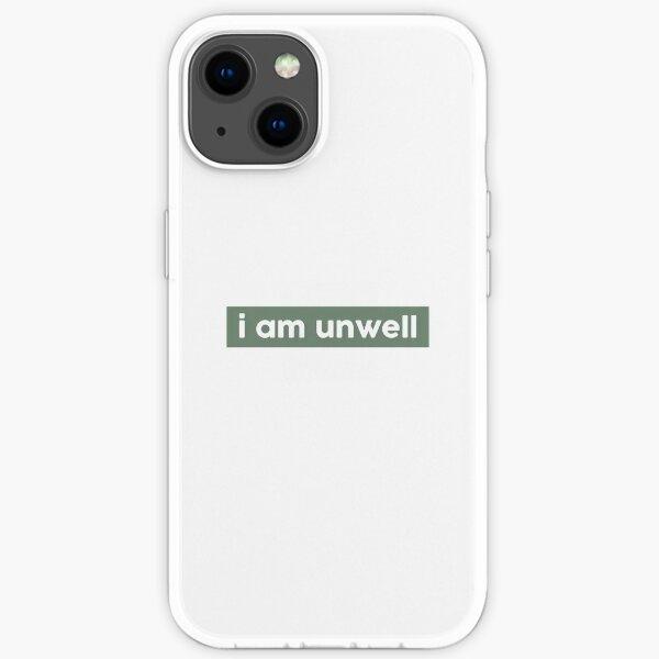 call her daddy block sticker // green iPhone Soft Case