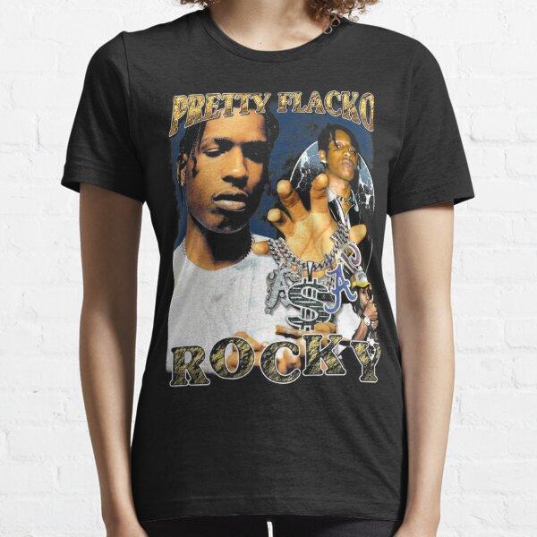 A.s.a.p Rocky Art Essential T-Shirt