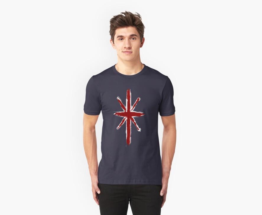 UK Gritt by Chris Cody