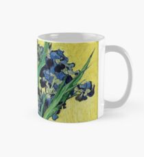 Vincent van Gogh - Still Life with Irises Mug