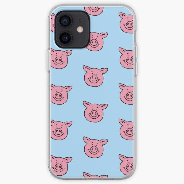 Percy cochon Coque souple iPhone