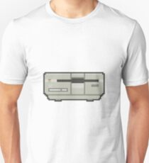 Commodore 64 1581 Disk Drive Unisex T-Shirt