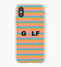Golf Wang Bimmer iPhone Case