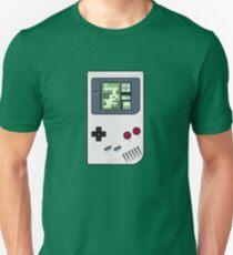 Game Boy Tetris Unisex T-Shirt