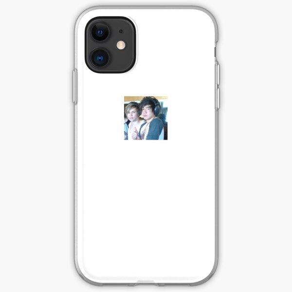 tiny lil cashton iPhone Soft Case