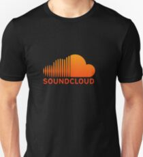 SOUNDCLOUD Unisex T-Shirt