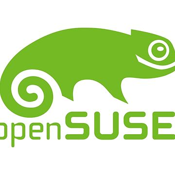 OpenSUSE by RoundCorner