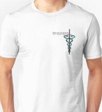 House Jackson Unisex T-Shirt