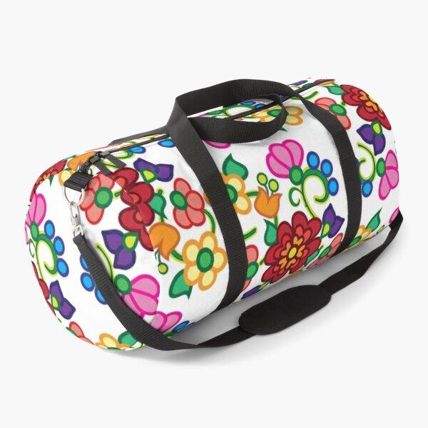 Waabishkii Waabigwan Duffle Bag