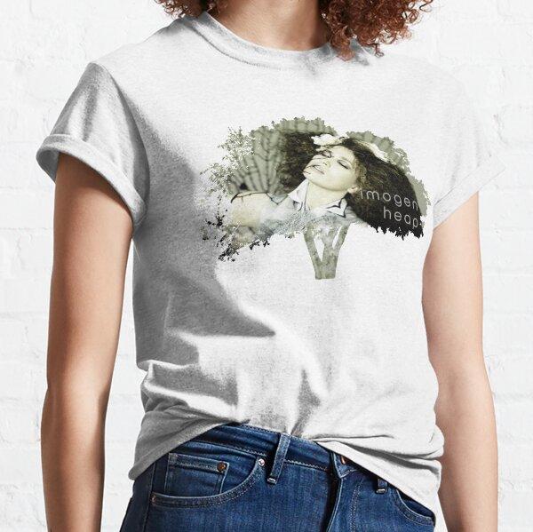 Imogen Classic T-Shirt