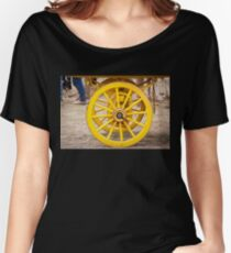 Rolling On Women's Relaxed Fit T-Shirt